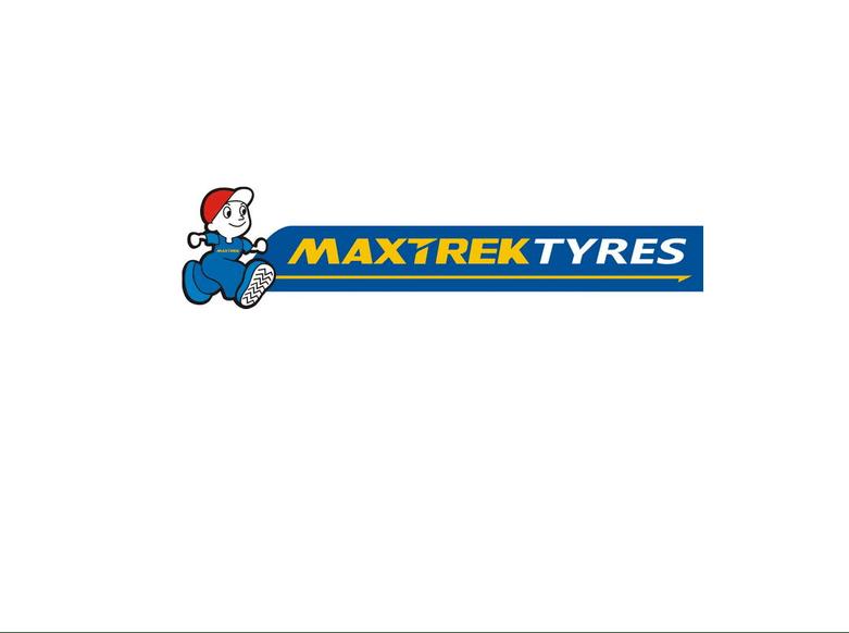 Maxtrek banden