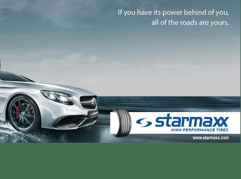 Starmaxx auto